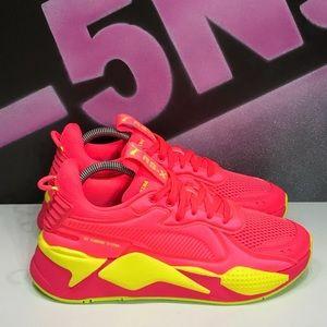 Puma RS-X Hop Pink Fusion